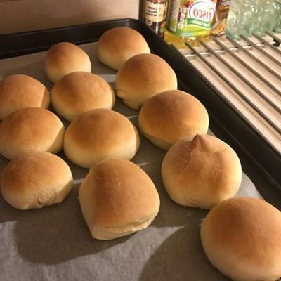 pães saborosos