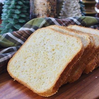 dr. pão de milho levedado de michael