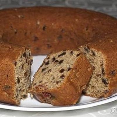 pão rápido picadinho
