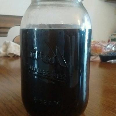 licor de café iii