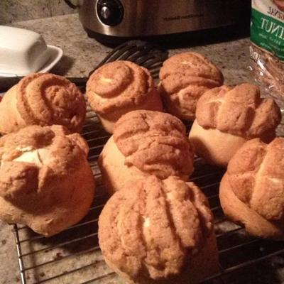 pan dulces