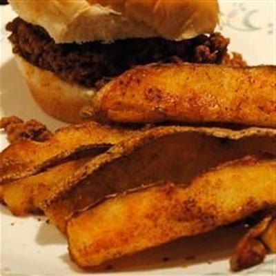 batatas fritas de forno ii