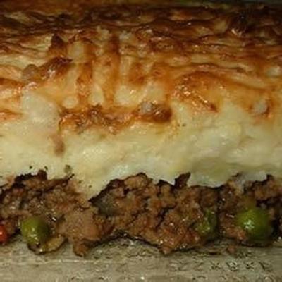 torta de pastor de laurie