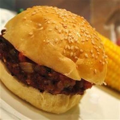 hambúrgueres jalapeno