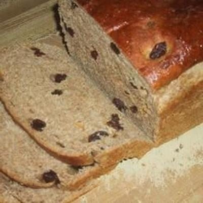 pão de canela ii