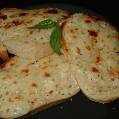 pão de queijo cremoso