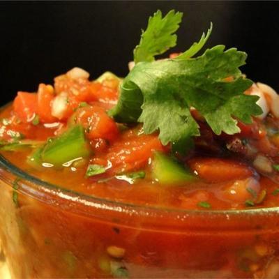 salsa de erva adobo