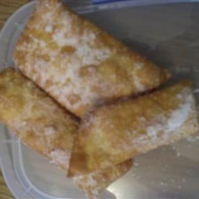 pastelaria crostoli
