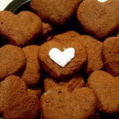 cookies de chocolate earl grey