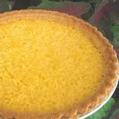 torta de coco falsa (torta de abóbora com esparguete)
