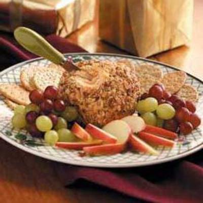 bola de queijo especial