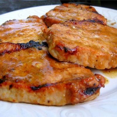costeletas de porco bada bing