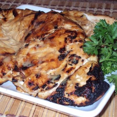 um-pote cremoso fazenda succotash frango