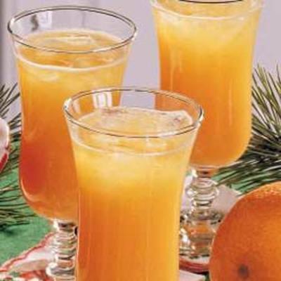 blush laranja
