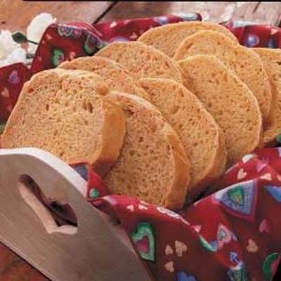 pão de cebola páprica