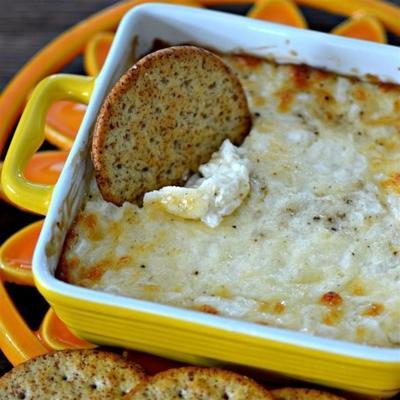 cebola queijo vidalia® dip