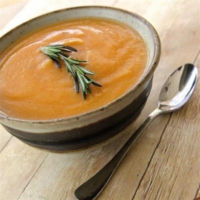 melhor sopa de couve-flor