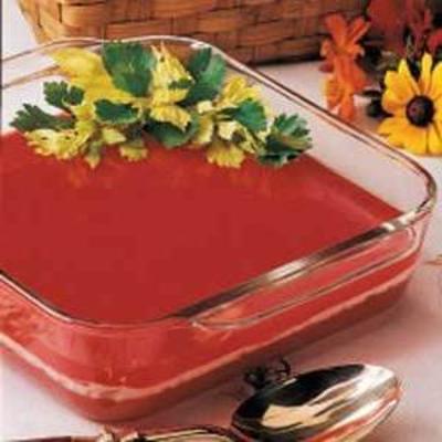 salada de canela