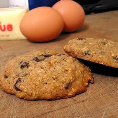 biscoitos de aveia de moda antiga ii