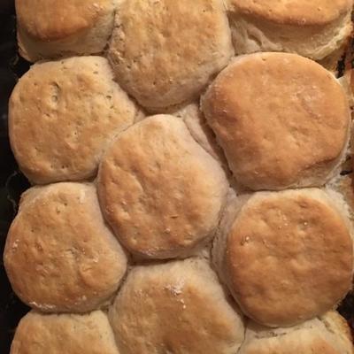 Biscoitos 7-up® fáceis