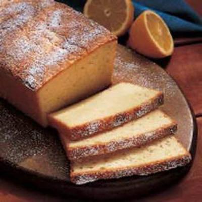 bolo de limão da bisavó