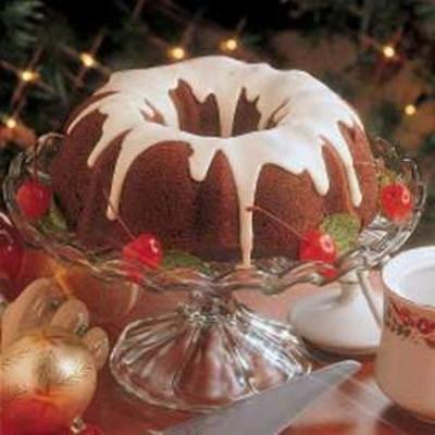 bolo de chocolate yum-yum