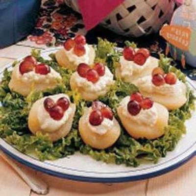 salada de pêra bonita