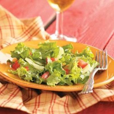 salada deliciosa e rápida