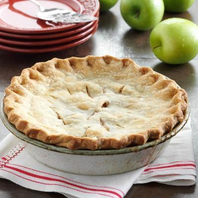 torta de maçã do estado de washington
