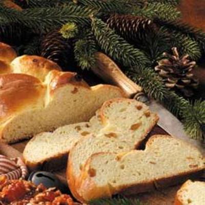 houska (pão checoslovaco)