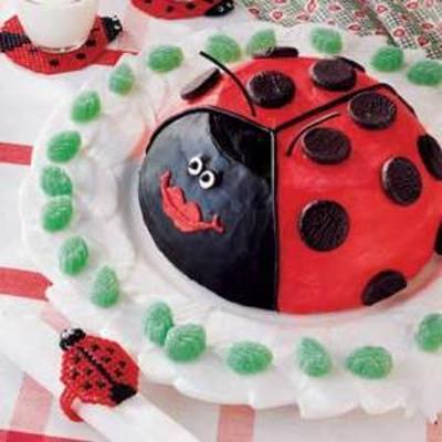 buggy gal bolo de aniversário