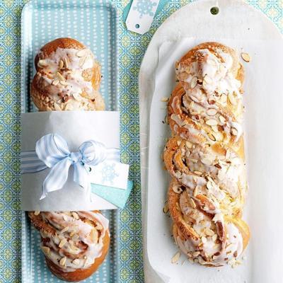 pães de limão