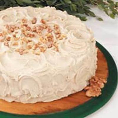 bolo de açúcar de bordo