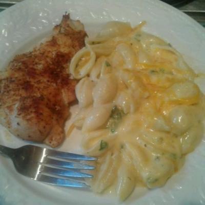 queijo e mac panela queijo de barilla®
