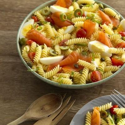 salada de macarrão sem glúten barilla®