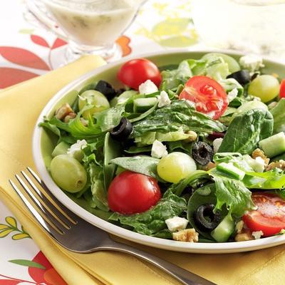 salada grega de stahfeelee