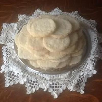 cookies de sonho sueco