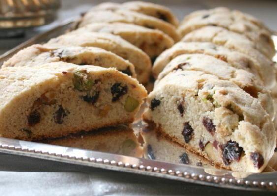 biscotti de natal