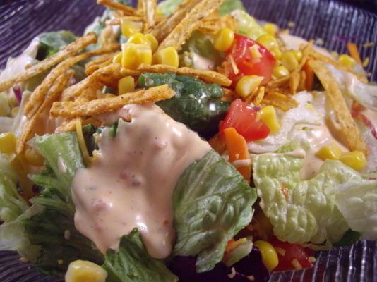 salada do sudoeste