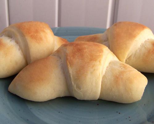 massa de pão de jantar de lorilyn