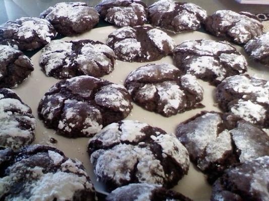 bolachas chocolava