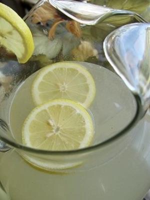 lemouroudji (limonada)