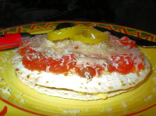ovos mexicana