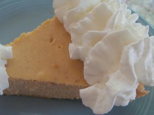 cheesecake de abóbora de 3 passos filadélfia