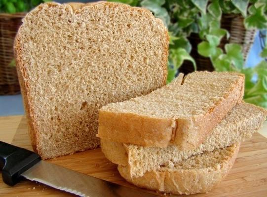 pão de trigo de verão (abm)