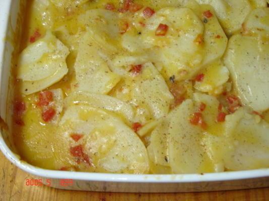 batatas rotel