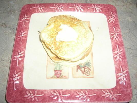bolos quentes da vovó caddell
