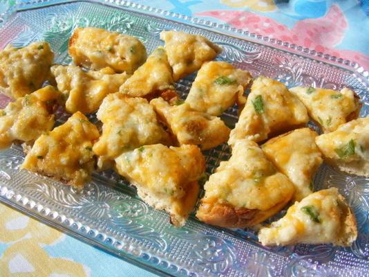 aperitivo crabby