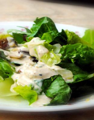 salada caesar do dom