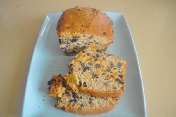 pão de damasco